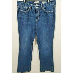 Nine West Vintage America Women's Jeans Size 12/31